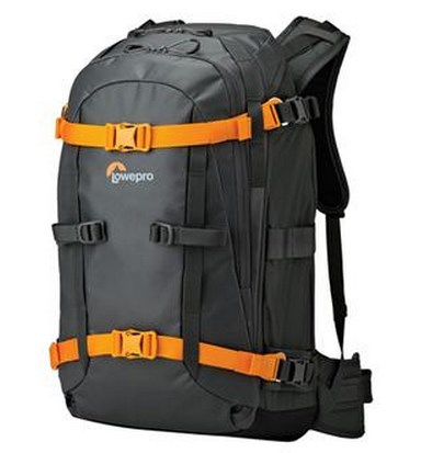 Whistler BP 350 AW Backpack - Grey *FREE SHIPPING*