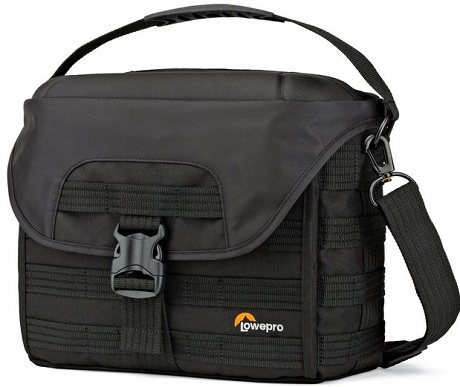ProTactic SH180 AW Shoulder Bag - Black *FREE SHIPPING*