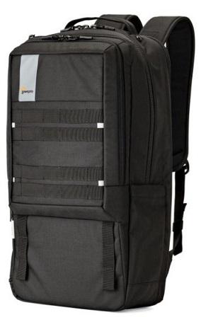 Urbex BP 28L Plus BackPack - Black *FREE SHIPPING*