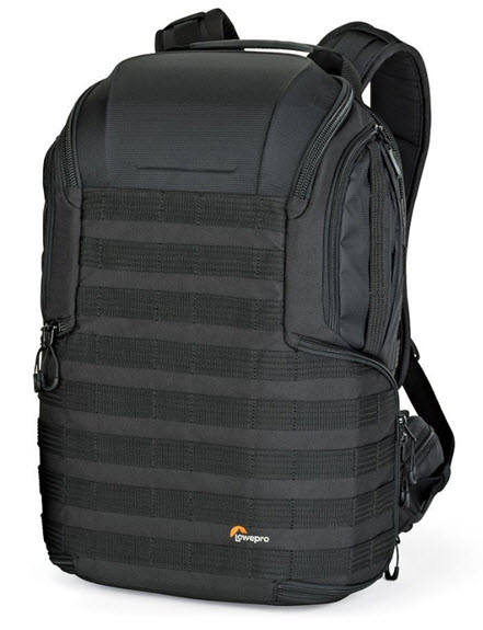 ProTactic BP 450 AW II Camera and Laptop Backpack - Black *FREE SHIPPING*