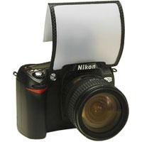 LQ-051D Soft Screen Pop-Up Flash Diffuser *FREE SHIPPING*