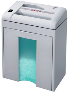 Mbm Destroyit 2260CC Personal Cross Cut Paper Shredder