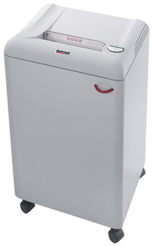Mbm Destroyit 2503CC Office Cross Cut Paper Shredder *FREE SHIPPING*