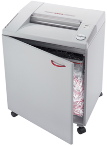 Mbm Destroyit 3803CC Departmental Cross Cut Paper Shredder