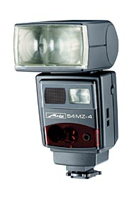 54MZ-4 Flash W/Canon Module *FREE SHIPPING*