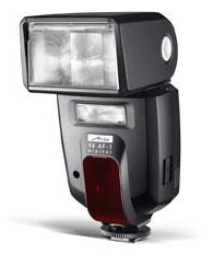 58 AF-1C E-TTL Dedicated Hot Shoe Flash For Canon EOS *FREE SHIPPING*