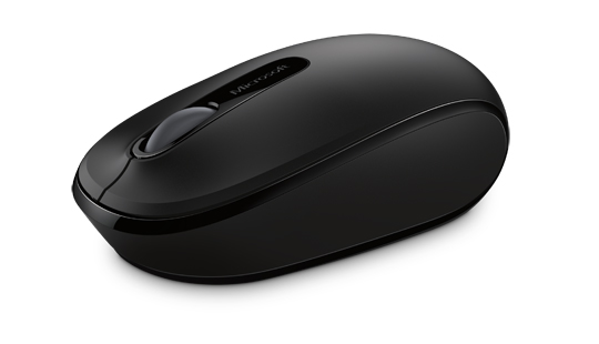 Wireless Mouse 1850 (Wool Black) *FREE SHIPPING*
