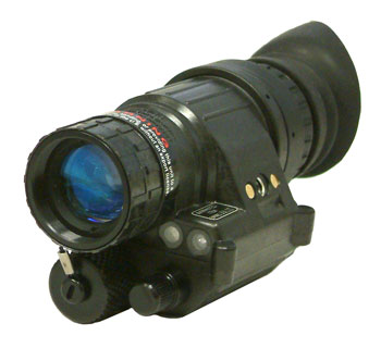 MOROVISION NIGHT VISION