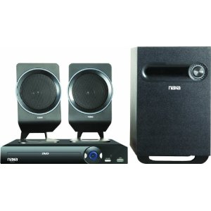 ND-854 2.1 Channel DVD Home Theater System with Progressive Scan DVD Player *FREE SHIPPING*