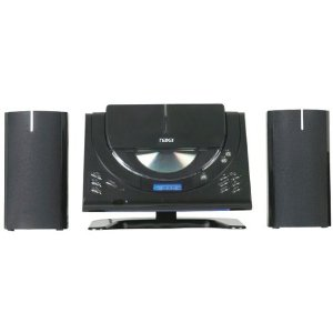 NS-433 Digital CD Micro System with AM/FM Stereo Radio *FREE SHIPPING*