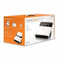00698 Desktop Scanner and Digital Filing System- Macintosh  *FREE SHIPPING*