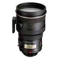 AF-S 200mm F/2.0G ED-IF VR Nikkor Telephoto Lens (52mm)