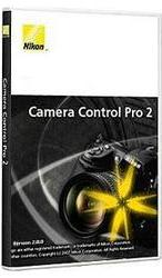 Camera Control Pro 2.0 Software