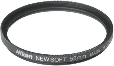52mm Soft Focus Filter *FREE SHIPPING*