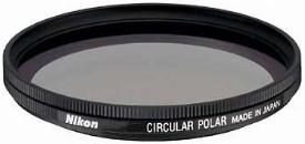 62mm Multi-Coated Circular Polarizer II Filter (Thin) *FREE SHIPPING*