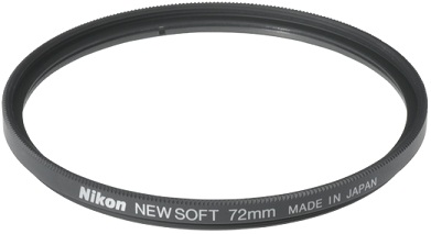 72mm Soft Focus Filter *FREE SHIPPING*