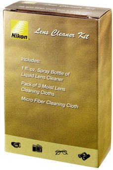 Complete Lens Cleaner Kit *FREE SHIPPING*