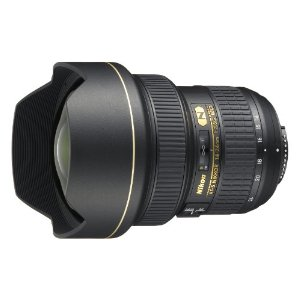 AF-S 14-24/2.8G ED Super Wide Angle Zoom Lens *FREE SHIPPING*