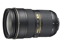 AF-S 24-70/2.8G ED Wide Angle-Telphoto Zoom Lens (77mm) *FREE SHIPPING*