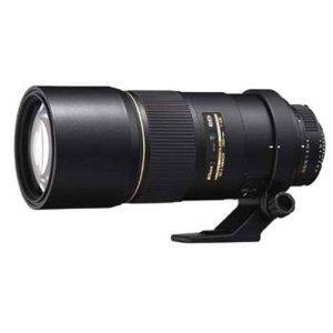 300mm f/4.0D ED-IF AF-S Nikkor Lens for  Digital SLR Cameras