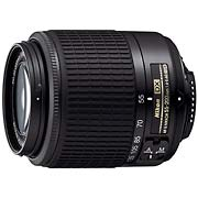 AF-S DX 55-200mm F/4-5.6G ED Zoom Lens For Digital SLRs (52mm) *FREE SHIPPING*