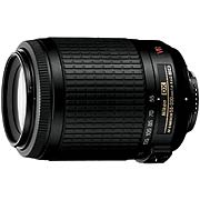 AF-S 55-200mm F/4-5.6G ED IF DX VR (Vibration Reduction) Zoom Lens For Digital SLRs (52mm) *FREE SHIPPING*