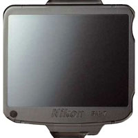 BM-7 Replacement LCD Monitor Cover For  D-80 Digital Slr