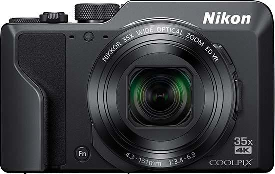 Coolpix A1000 16.0 MP, 35x Optical Zoom, 4K UHD Video Digital Camera - Black *FREE SHIPPING*