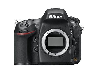D800 36.3 Megapixel CMOS FX-Format Digital SLR Camera Body Only *FREE SHIPPING*