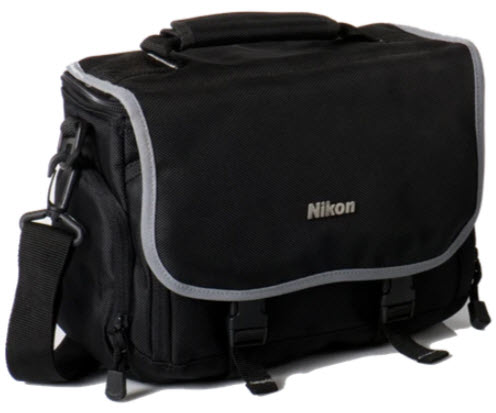 Digital SLR Gadget Bag *FREE SHIPPING*