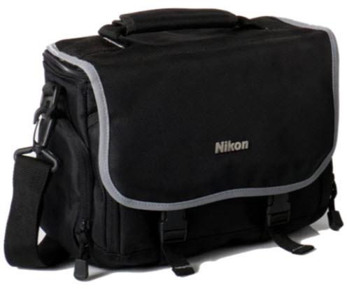 Digital SLR Gadget Bag *FREE SHIPPING*
