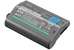 EN-EL18 Rechargeable Li-Ion Battery Pack *FREE SHIPPING*