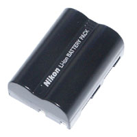 EN-EL3 (1400 Mah) Rechargeable Li-Ion Battery For D-100, D-70, D-70s & D-50 Digital Cameras *FREE SHIPPING*