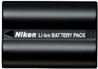 EN-EL3a (1500 Mah) Rechargeable Li-Ion Battery F/D-100, D-70, D-70s & D-50 Digital SLR Cameras *FREE SHIPPING*
