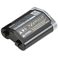 EN-EL4a Rechargable Li-Ion Battery Pack For D-2 Series & D-300 Digital SLR Cameras (11.1v 2500mah) *FREE SHIPPING*