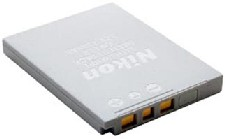 EN-EL8 Rechargeable Lithium-Ion Replacement Battery For Select Coolpix Digital Cameras *FREE SHIPPING*
