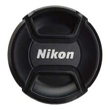 52mm Snap On Lens Cap