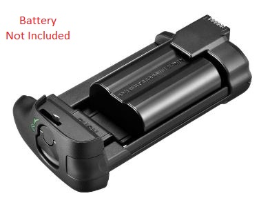 MS-D14EN Li-Ion Rechargeable Battery Holder For MB-D14 & MB-D15 Power Grips