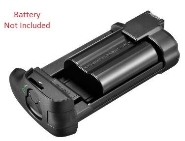 MS-D14EN Li-Ion Rechargeable Battery Holder For MB-D14 & MB-D15 Power Grips