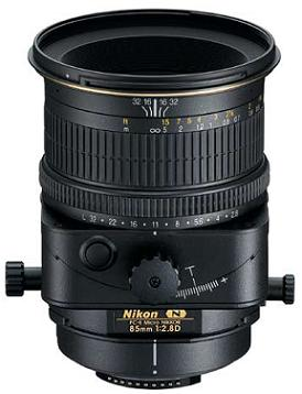 PC-E 85/3.5d Ed Ultra-Wide, Perspective Control (PC) Lens  *FREE SHIPPING*