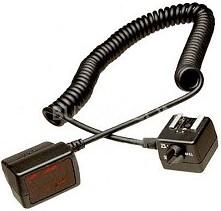 SC-29 Ttl Coiled Remote Cord W/Af Illuminator