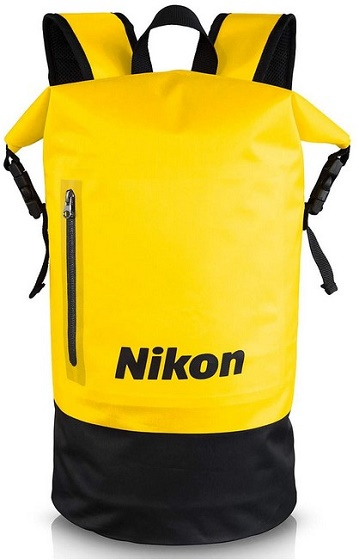 Waterproof Bag for All Weather P&S Cameras *FREE SHIPPING*