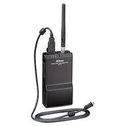 Wt-4a Wireless Wifi Wireless Transmitter For D3, D300 And D700