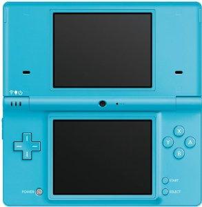 DSi Game Console - Blue *FREE SHIPPING*
