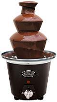 CFF-965 Mini Chocolate Fondue Fountain  *FREE SHIPPING*