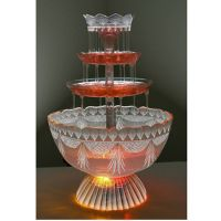 LPF-210 Lighted Party Fountain *FREE SHIPPING*