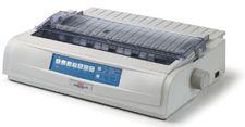 Microline 491 Printer