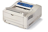 Okidata B4350n 23 Ppm Printer