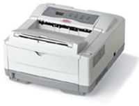 Okidata B4600NPS Laser Printer...