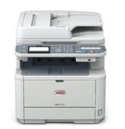 MB471 Wireless Color Printer with Scanner, Copier and Fax